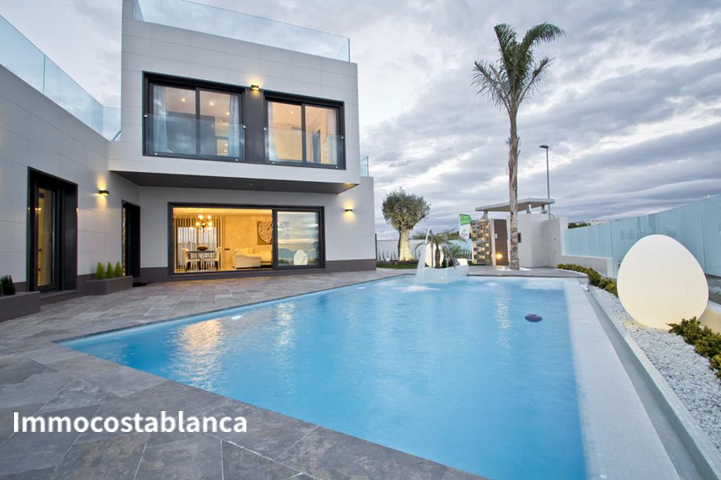 Villa in Dehesa de Campoamor, 799,000 €, photo 2, listing 7218248