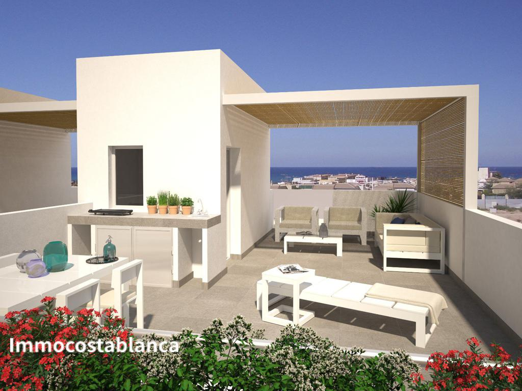 Terraced house in Torrevieja, 215,000 €, photo 4, listing 10762248