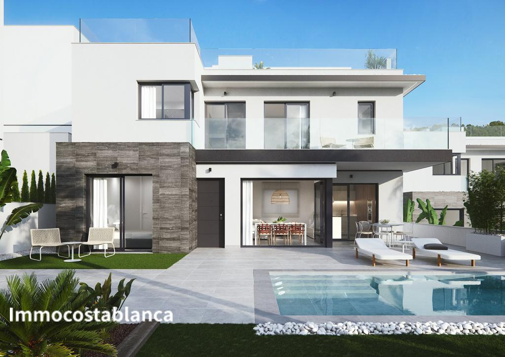 Villa in San Miguel de Salinas, 384,000 €, photo 2, listing 602248