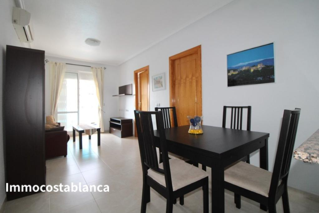 Penthouse in Torrevieja, 74,000 €, photo 1, listing 3746248