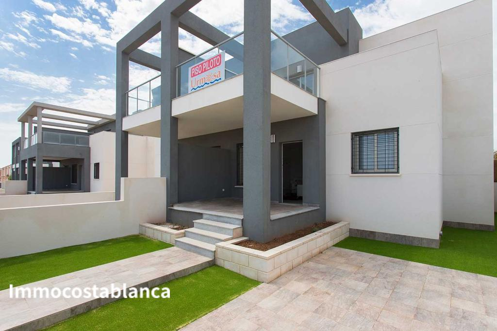 Terraced house in Torrevieja, 189,000 €, photo 1, listing 3517448